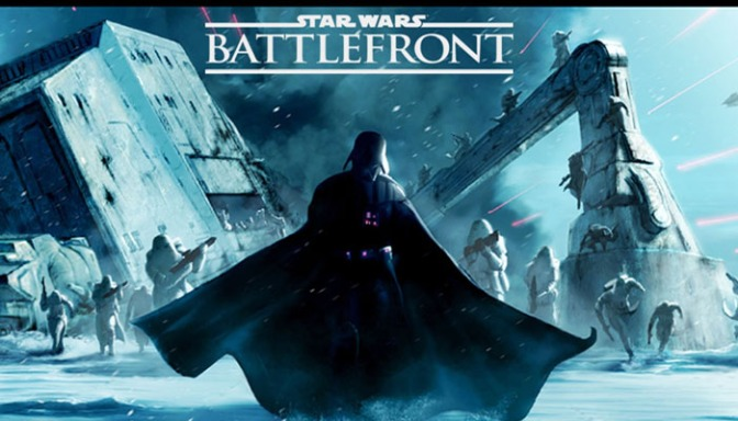 Play the Star Wars Battlefront Beta Today!