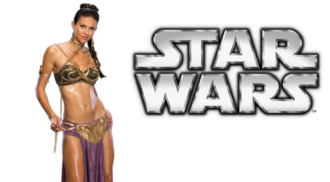 Countdown to Halloween: Star Wars Costumes