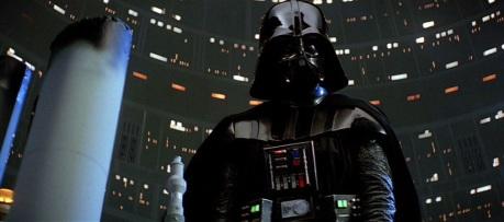 Darth Vader - Empire Strikes Back - Vader v Batman Article