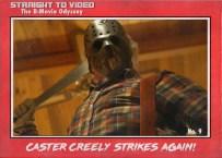 straight to video b movie odyssey 12