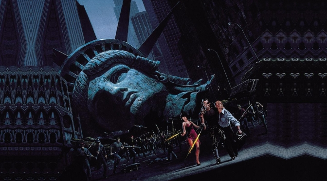 Video Details The Visual Symmetry In Escape From New York And Escape From L.A.