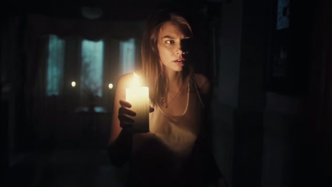 Countdown to Halloween: Lauren Cohan Stars in New Trailer for THE BOY