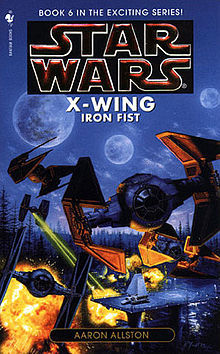 XWing 6