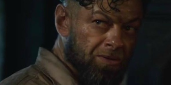 Andy Serkis in AVERNGERS: AGE OF ULTON
