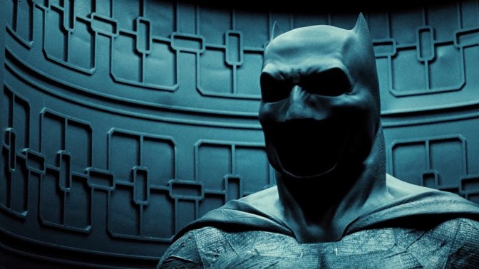 Batman in the DC Extended Universe: Rumors, Robins and the Red Hood