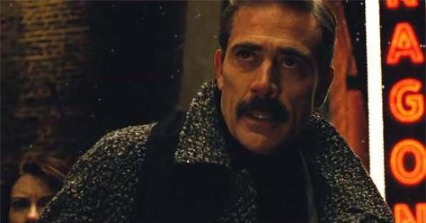 Batman DCEU - Jeffrey Dean Morgan