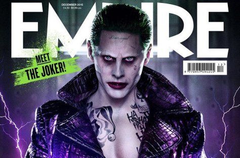 Batman DCEU - Joker 1
