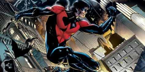 Boy Wonder - Nightwing