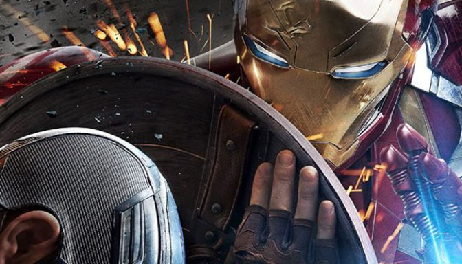 Captain America: Civil War – Trailer and Posters Shed Some Light On Story