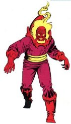 Dormammu (Marvel Comics)