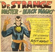 dr-strange-steve-ditko