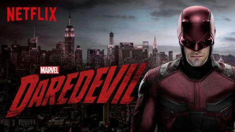 Iron Fist - Daredevil