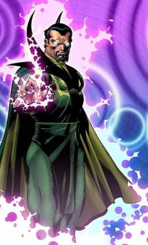 Baron Mordo (Marvel Comics)