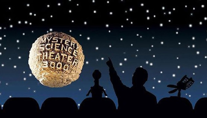 Mystery Science Theater 3000's Possible Return; Kickstarter Goal Reached