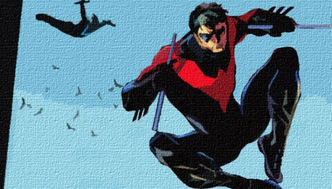 Boy Wonder: The 10 Greatest Traits of Dick Grayson