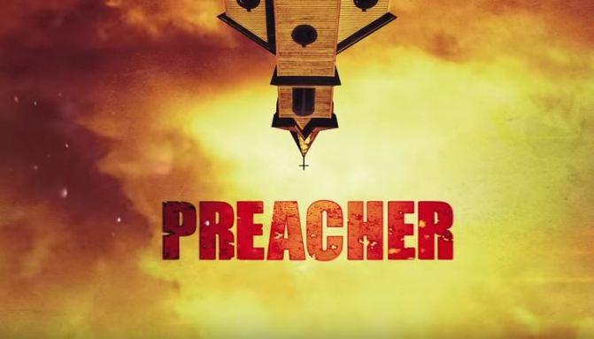 AMC Releases First Full Trailer for Preacher