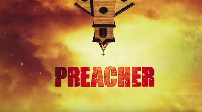 AMC Releases First Full Trailer for Preacher