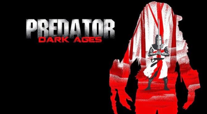 Predator: Dark Ages – Alien Hunter Takes on Templar Knights in Crowd Sourced Fan Film