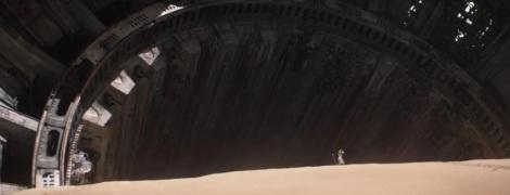 Rey Star Destroyer 1