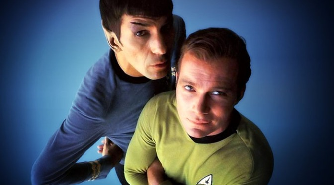 New Star Trek Series to Stream in January 2017