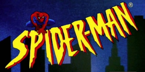 Super Saturdays - Spider-Man TAS