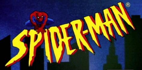 Super Saturdays - Spider-Man TAS