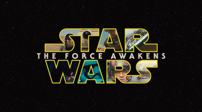 New Star Wars The Force Awakens Character Posters Released