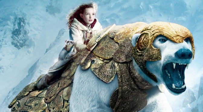 His Dark Materials to be Adapted into Eight-Part BBC TV Series