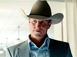 Woody Harrelson - No Country - Miramax Paramount