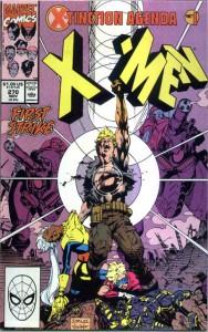 XMen Xtinction Agenda