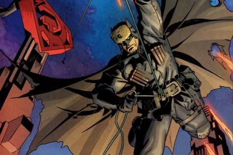 Bat of Gotham - Batmankoff 2