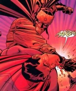 Bat of Gotham - Batmankoff
