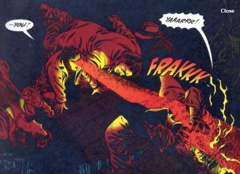 Bat of Gotham - Kal-El 2