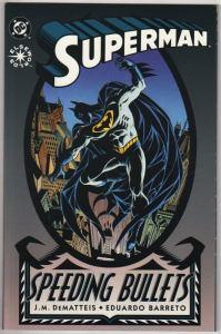 Bat of Gotham - Kal-El