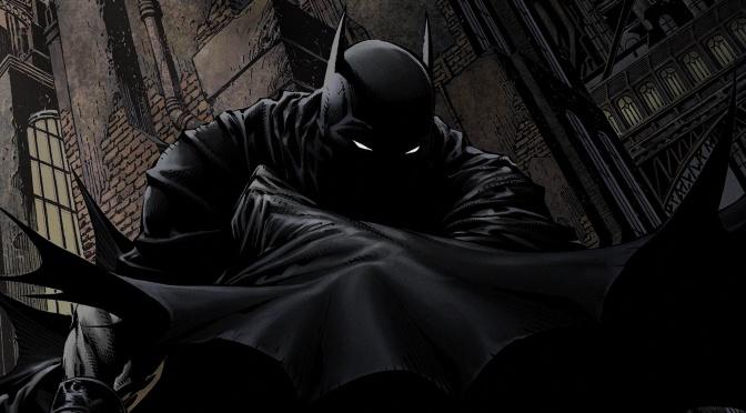 The Bat of Gotham: 6 Alternate Faces Under the Cowl