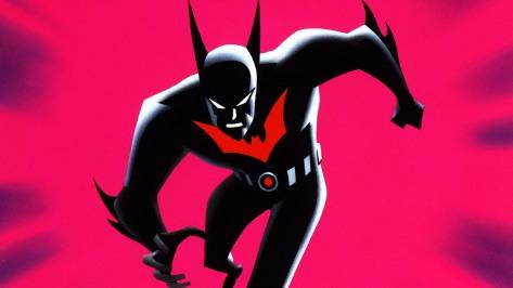 Bat of Gotham - Terry McGinnis 2