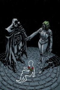 Bat of Gotham - Thomas Wayne 1