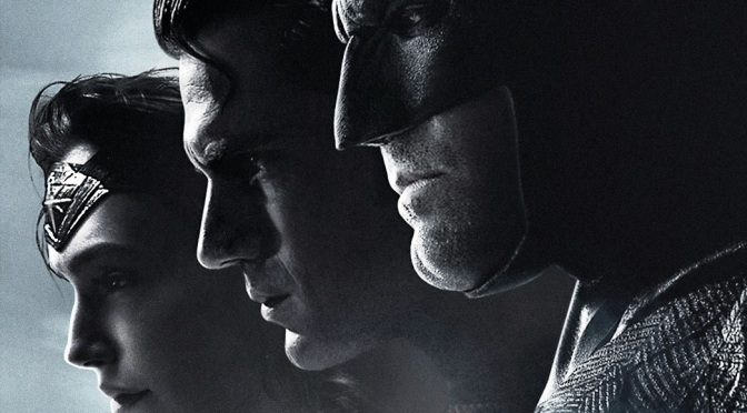 New Batman v Superman Character Posters Showcase DC's Trinity!
