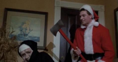 Christmas Curmudgeons - Caldwell
