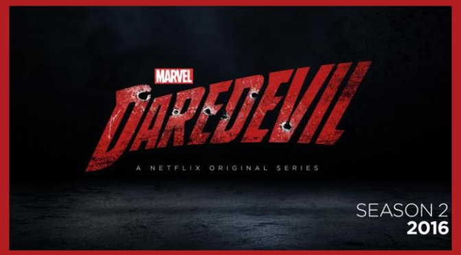 Daredevil: First Season 2 Images Reveal Punisher and Elektra