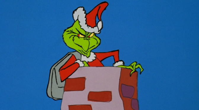 Christmas Curmudgeons: GB's Favorite Holiday Villains
