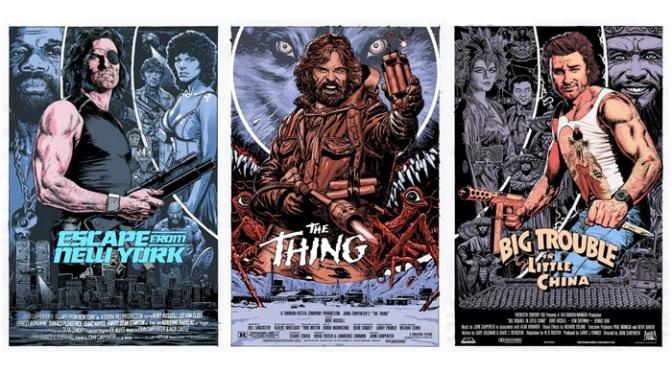 John Carpenter Creating Four New TV Shows