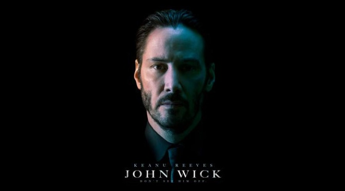 John Wick 2 Announces Multiple Castings, Release First Images