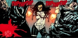 Madame Masque (Marvel Comics)