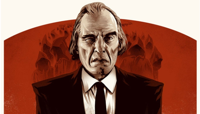 Phantasm Given 4K Make Over by Bad Robot