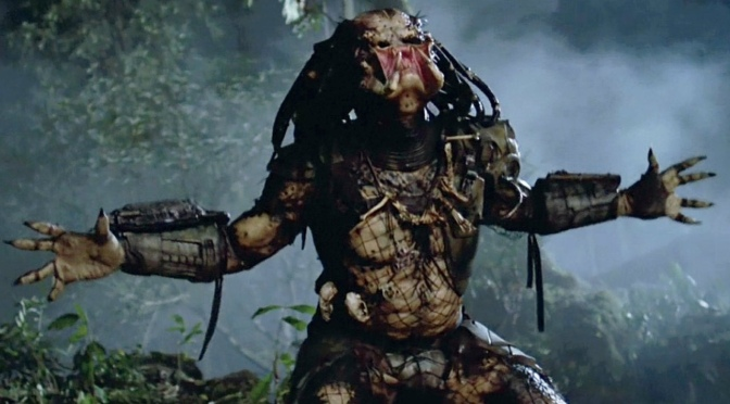 Predator Fans Rejoice! Sequel Script Finally Finished