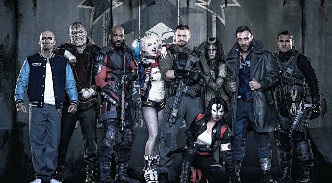 Suicide Squad's New Trailer to Air During Justice League Special on the CW