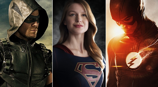 Aliens that Should Be Unleashed on DC's TV Universe: Our Top Picks