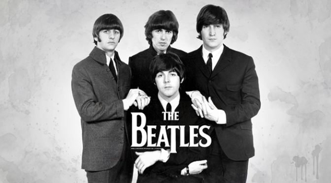 The Beatles Finally Join the Streaming Community