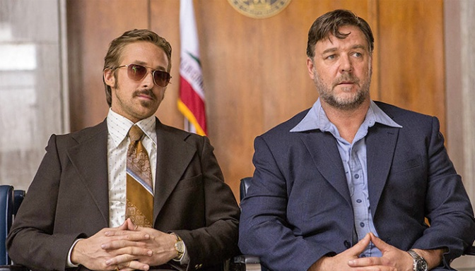 The Nice Guys Channel the Spirit of Kiss Kiss Bang Bang for Noir Feature